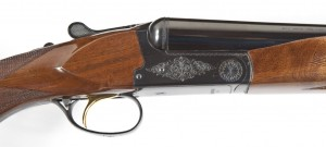Browning BSS Double Barrel Shotgun