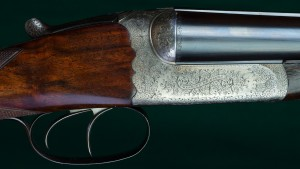 A droplock Westley Richards