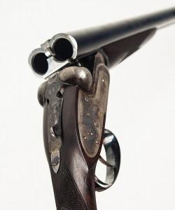 Auction alert a 10 gauge james purdey amp sons double barrel shotgun