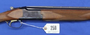 Browning Citori Sporter 20g Over Under Shotgun