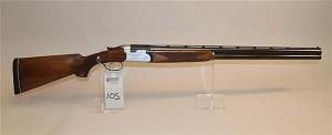 12g Pietro Beretta Silver Snipe over/under double barrel shotgun