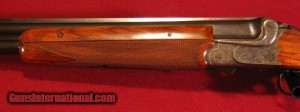 Frederick Surkamer Merkel 301-E 12 Gauge Over-Under Shotgun