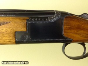 Browning Belgium 20 gauge Superlight Grade I
