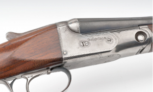"""Parker VH .410 Shotgun, 26"""" bbls, 000 frame"""
