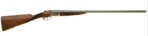 Lot 699: 20g Webley And Scott Boxlock Model 700 Double Ejector Shotgun