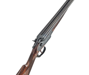 12-BORE TOPLEVER LIVE PIGEON HAMMERGUN J. PURDEY & SONS, AUDLEY HOUSE, SOUTH AUDLEY STREET, LONDON, SERIAL NO. 22210