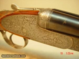 """PIOTTI KING SIDE x SIDE 16 gauge 28"""" chopper lump barrels"""